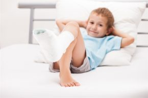 Pediatric Care/Trauma